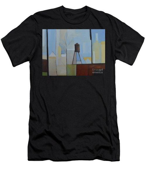Ridgefield Men's T-Shirt (Athletic Fit)