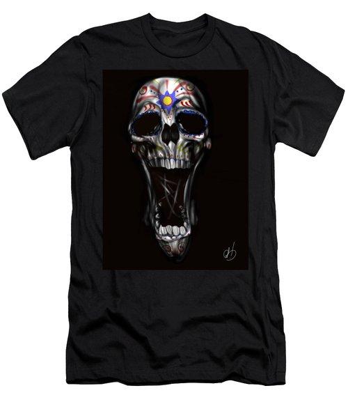 R.i.p Men's T-Shirt (Athletic Fit)