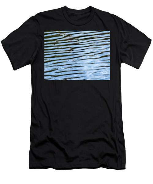 Ripples Men's T-Shirt (Athletic Fit)