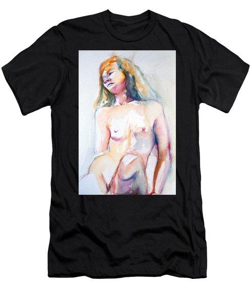Rita #7 Men's T-Shirt (Athletic Fit)