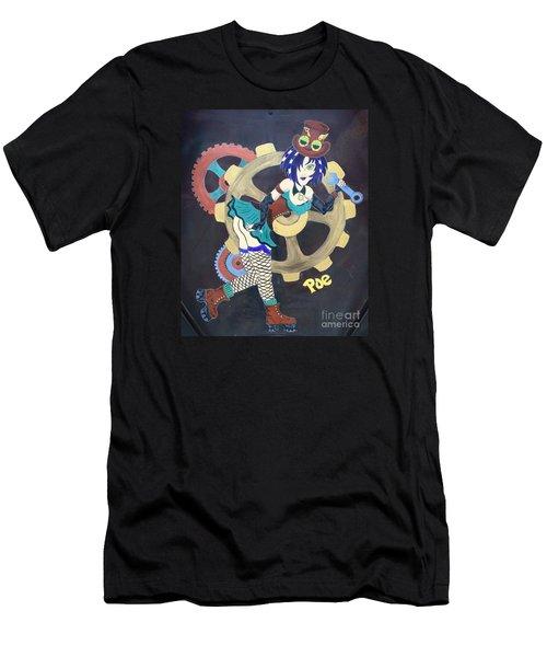 Rita Men's T-Shirt (Athletic Fit)