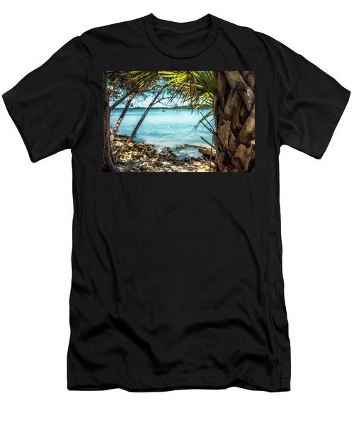 River Wilderness Men's T-Shirt (Athletic Fit)