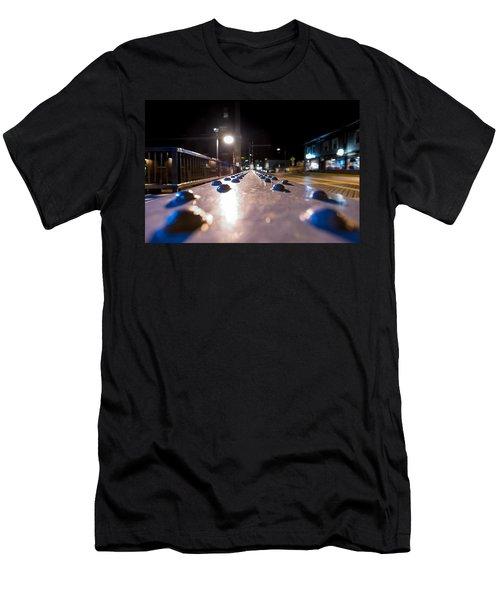 Rivets Men's T-Shirt (Athletic Fit)