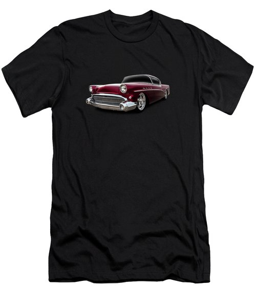 Roadmaster Men's T-Shirt (Athletic Fit)
