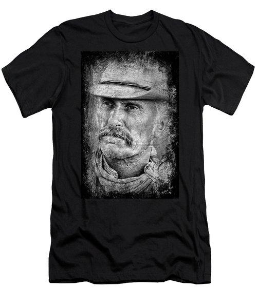 Robert Duvall As Gus Men's T-Shirt (Athletic Fit)