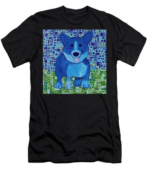 Rocco Men's T-Shirt (Athletic Fit)