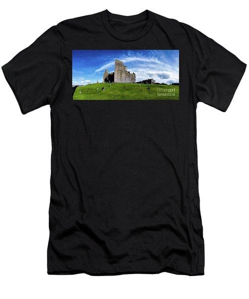 Rock Cashel Men's T-Shirt (Athletic Fit)