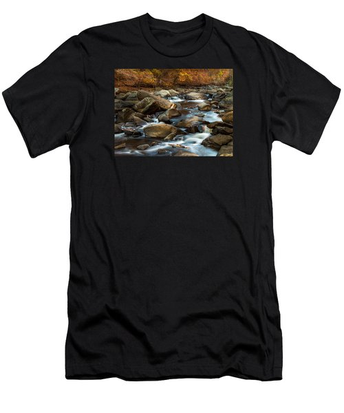 Rock Creek Men's T-Shirt (Athletic Fit)