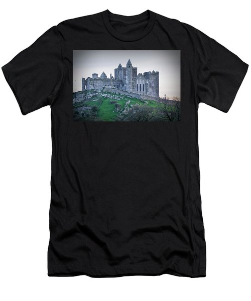 Rock Of Cashel 2017  Men's T-Shirt (Athletic Fit)