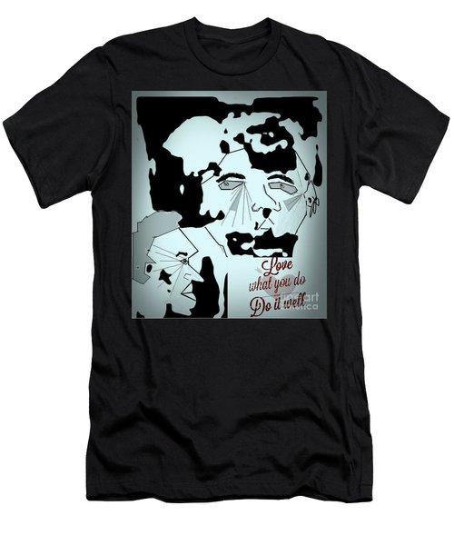 Rock Stars Men's T-Shirt (Athletic Fit)