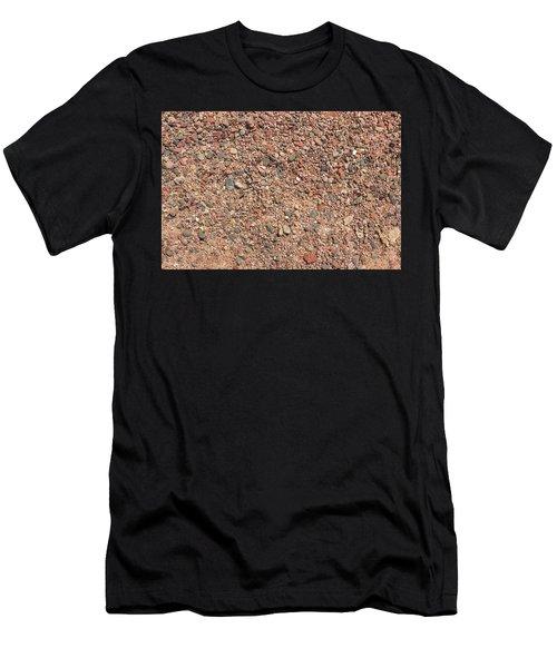 Rocky Beach 3 Men's T-Shirt (Athletic Fit)
