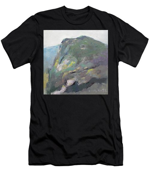 Rocky Mountain Men's T-Shirt (Athletic Fit)