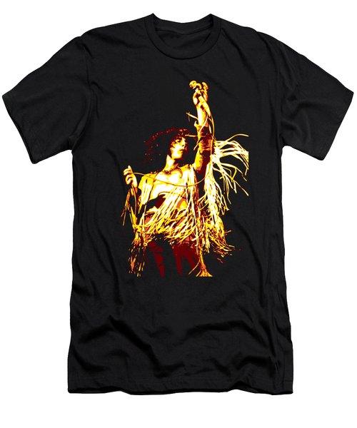 Roger Daltrey Men's T-Shirt (Athletic Fit)