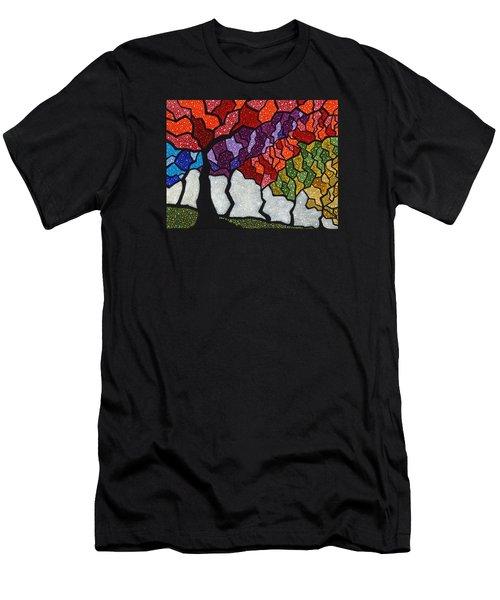 Romance Dawn Men's T-Shirt (Athletic Fit)