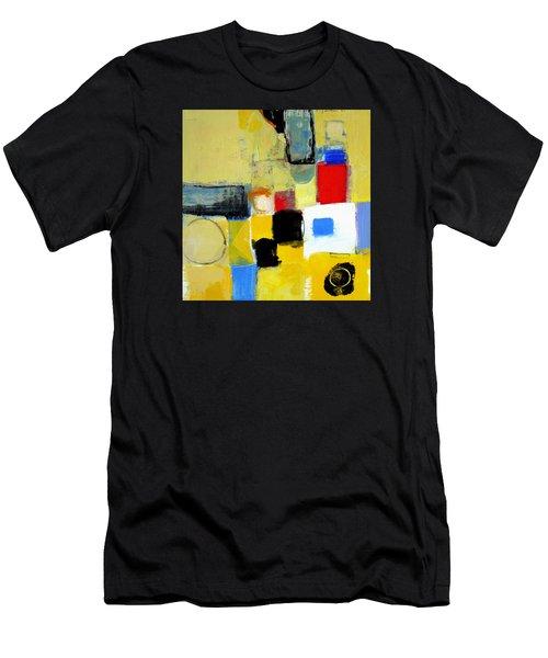 Ron The Rep Men's T-Shirt (Athletic Fit)