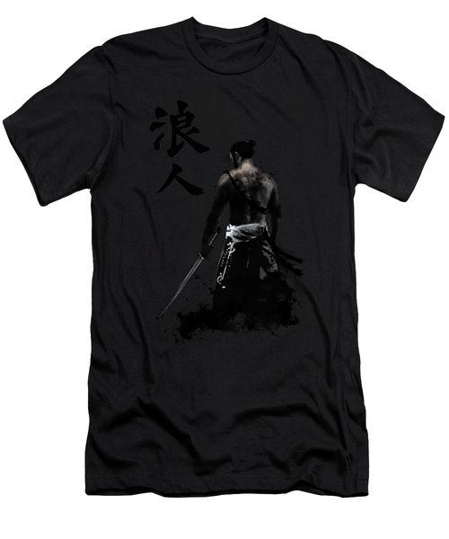 Ronin Men's T-Shirt (Athletic Fit)