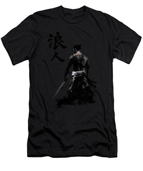 Ronin Men's T-Shirt (Athletic Fit)