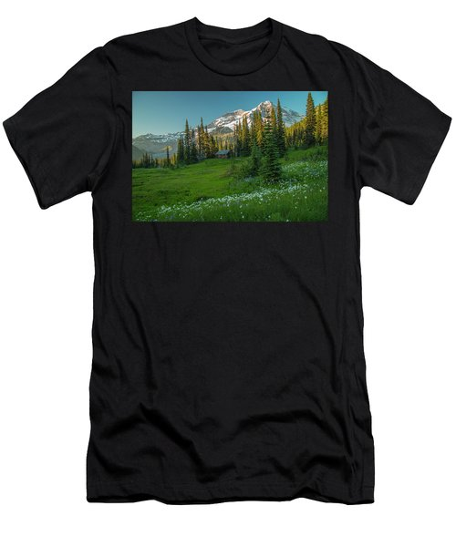 Room With A View 2 Men's T-Shirt (Athletic Fit)
