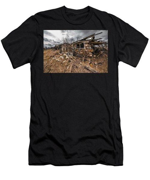 Brimstone Men's T-Shirt (Athletic Fit)
