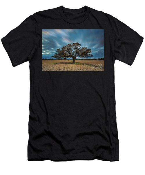 Rooted Waukesha Men's T-Shirt (Athletic Fit)