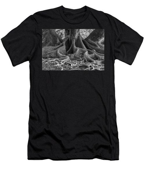 Roots Eleven Men's T-Shirt (Athletic Fit)