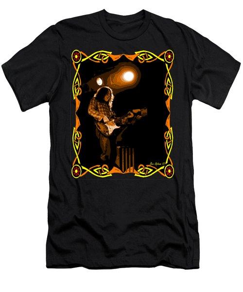 Shirt Design #2 Men's T-Shirt (Athletic Fit)