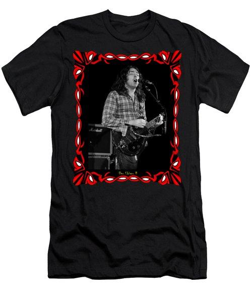 Shirt Design #5 Men's T-Shirt (Athletic Fit)