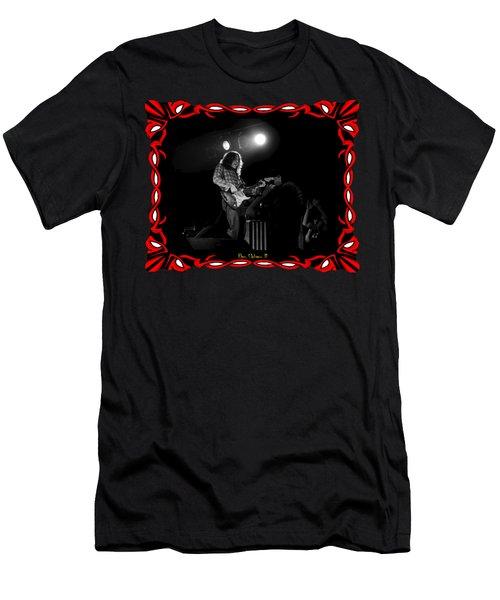 Shirt Design #6 Men's T-Shirt (Athletic Fit)