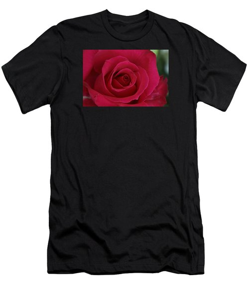 Rose 3 Men's T-Shirt (Athletic Fit)