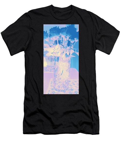 Roses #12 Men's T-Shirt (Athletic Fit)