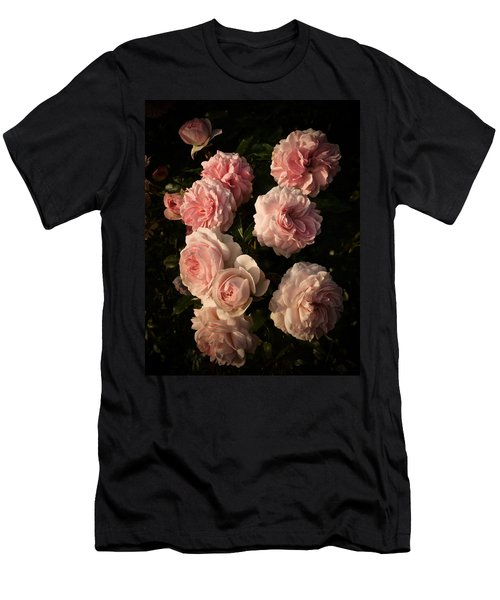 Roses Aug 2017 Men's T-Shirt (Athletic Fit)