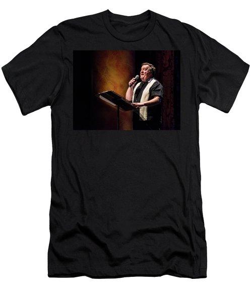 Rowan Joseph Men's T-Shirt (Athletic Fit)