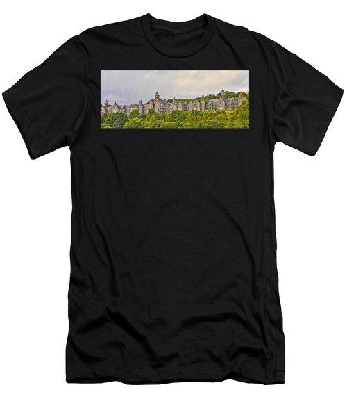 Rows Men's T-Shirt (Athletic Fit)