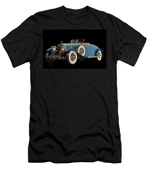Royce Phantom II Men's T-Shirt (Athletic Fit)