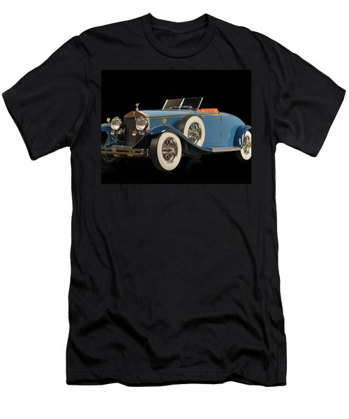 Royce Phantom II Men's T-Shirt (Athletic Fit)
