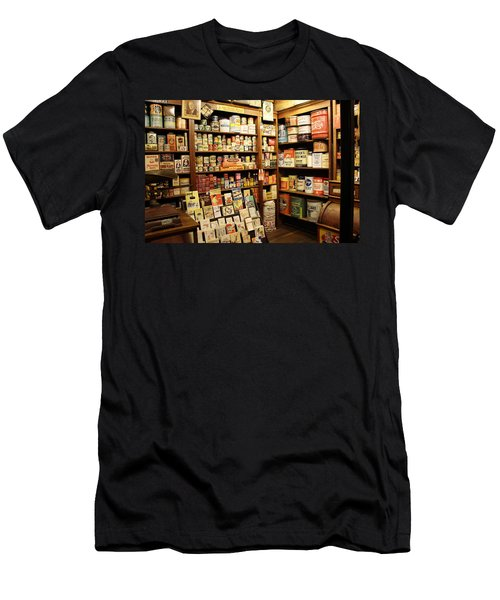 Ruddy's 1930 General Store Men's T-Shirt (Athletic Fit)