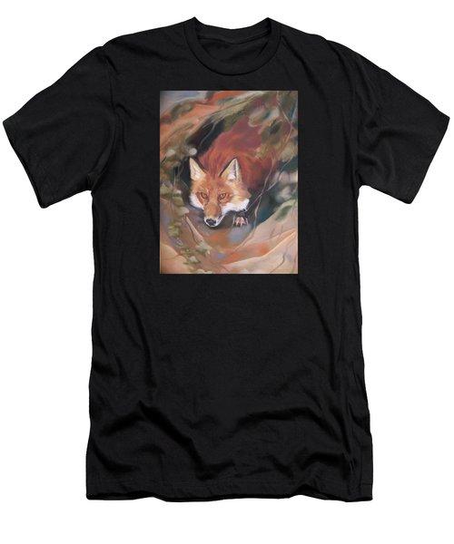 Rudy Adult Men's T-Shirt (Athletic Fit)