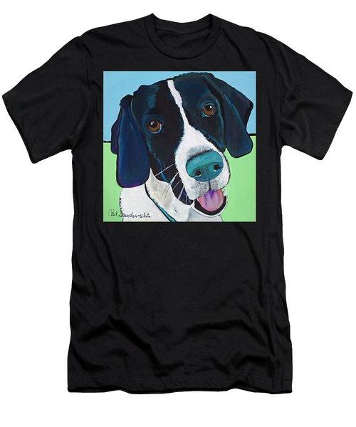 Ruger Men's T-Shirt (Athletic Fit)