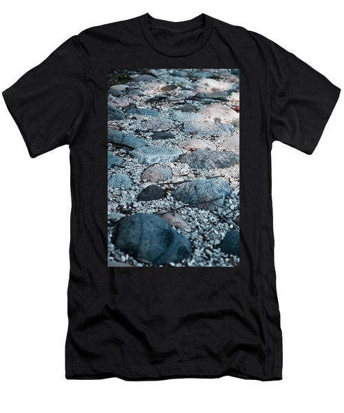 Ruminated Men's T-Shirt (Athletic Fit)