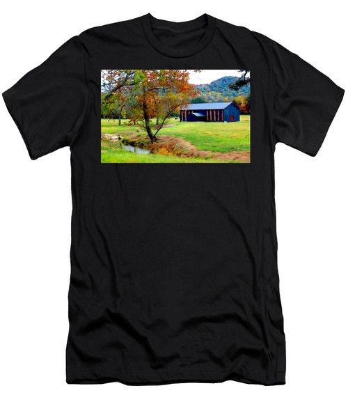 Rural Ky Men's T-Shirt (Athletic Fit)
