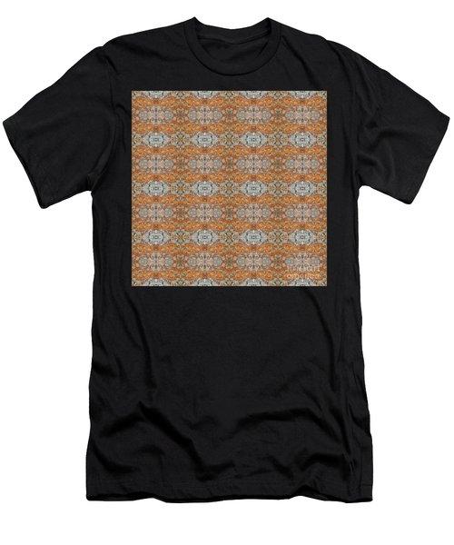 Rusty Lace Men's T-Shirt (Athletic Fit)