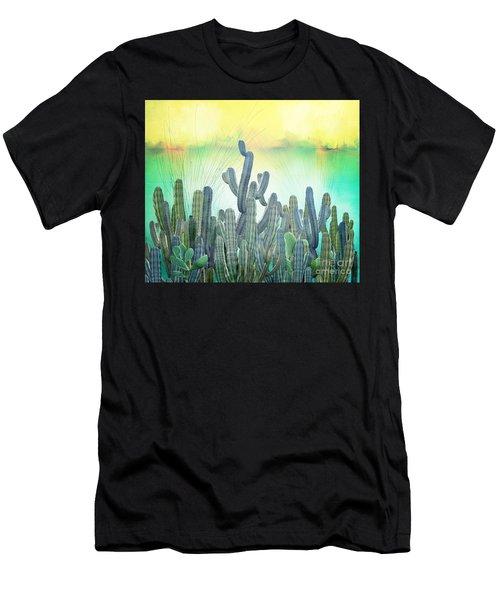 Sabress Men's T-Shirt (Athletic Fit)