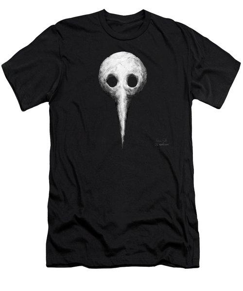 Sachiel Men's T-Shirt (Athletic Fit)