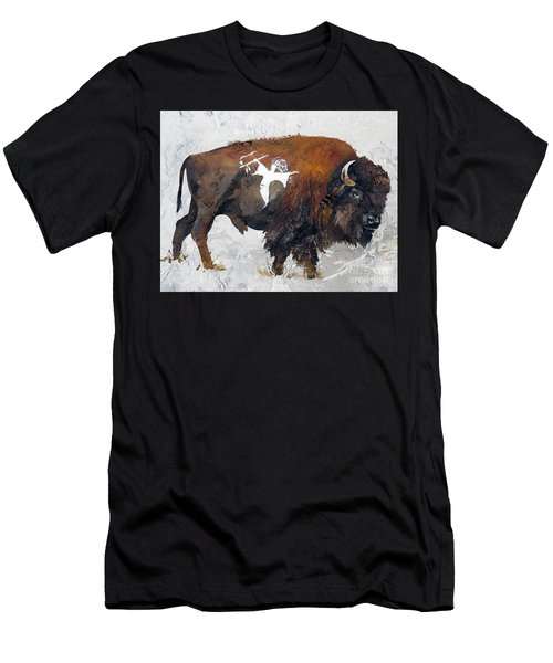 Sacred Gift Men's T-Shirt (Athletic Fit)