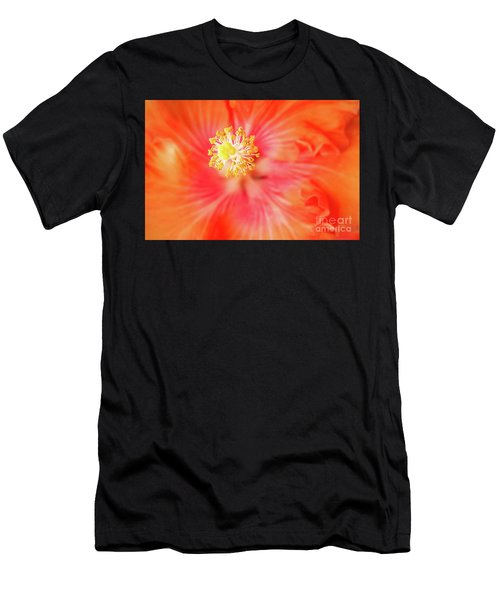 Sacred Song Men's T-Shirt (Athletic Fit)