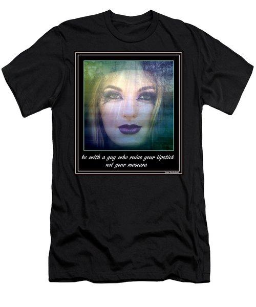 Sage Advice Men's T-Shirt (Slim Fit)