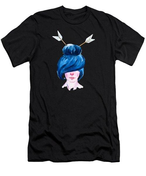 Sagittarius Men's T-Shirt (Athletic Fit)