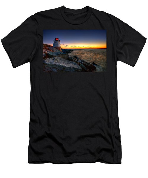 Sailors Delight Men's T-Shirt (Athletic Fit)