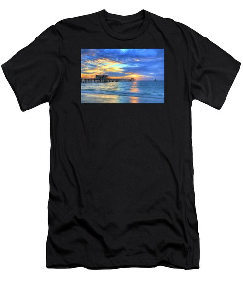 Sailor's Delight Men's T-Shirt (Athletic Fit)