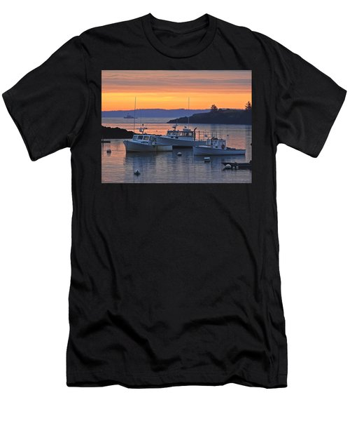 Sailors Dream Men's T-Shirt (Athletic Fit)
